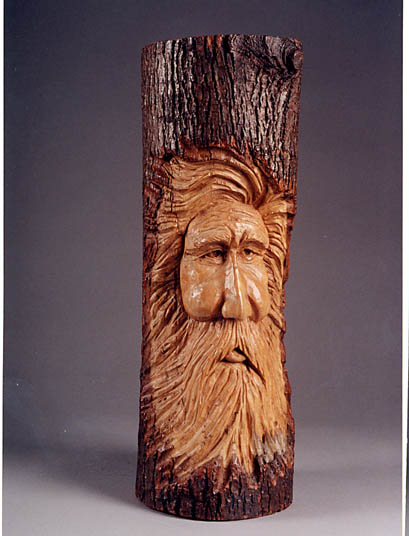 Diy wood spirit carvings pdf diyplans